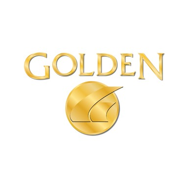 Golden Company logo