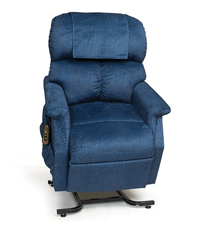 The comforter lift chair