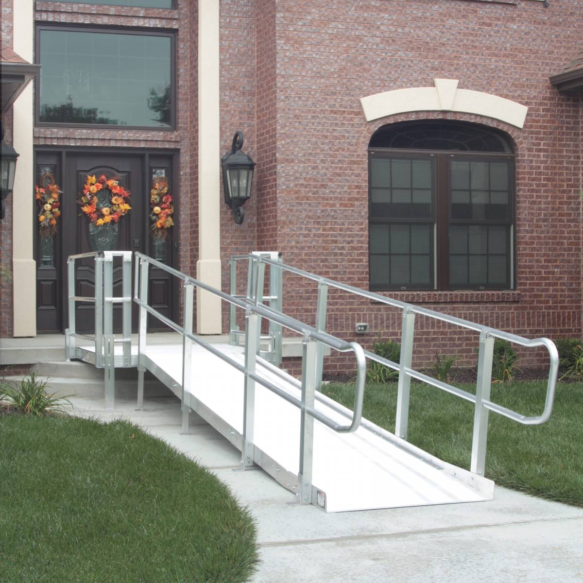 Large Modular XP Wheelchair Ramp
